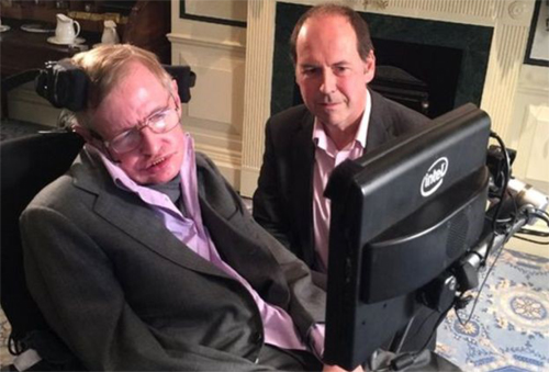 stephen hawking warns